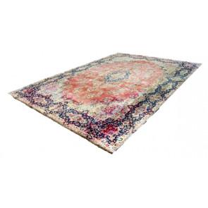 Tappeto Iraniano Vintage Beige, misura 285x395 cm