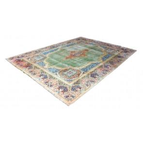 Tappeto Iraniano Vintage Beige, misura 308x414 cm