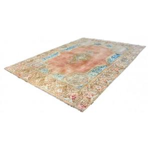 Tappeto Iraniano Vintage Beige, misura 286x386 cm