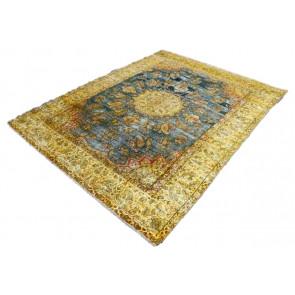 Tappeto Iraniano Vintage Beige, misura 239x329 cm