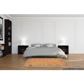 Tappeto Persiano Baluch Colorato 28 - Dimensioni 130x86 cm