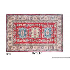 Tappeto Persiano Kazak, 149x207 cm
