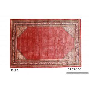 Tappeto Persiano Saruk Mir 222x313 cm