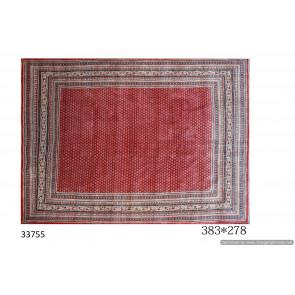 Tappeto Persiano Saruk Mir 278x383 cm