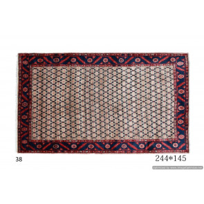 Tappeto Persiano Koliai 145x244 cm