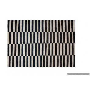Tappeto Gabbeh Moderno 166x232 cm