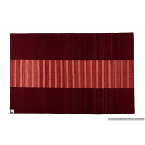 Tappeto Kilim Rettangolare 5-RED misura 210x265 cm