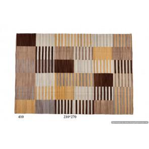 Tappeto KIlim 12-5 210x265 cm