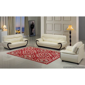 Tappeto Kilim Turkestan B2RED
