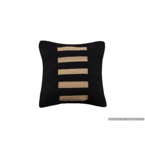 Cuscino Kilim stile afgano, 45x45 cm