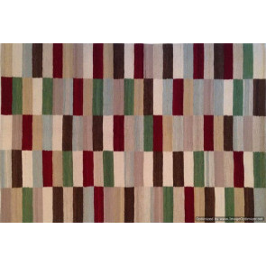 Tappeto Kilim Turkestan - Disponibile in Diverse Dimensioni