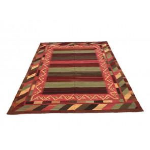 Afghan Kilim 11 Dimensione 255x310 cm