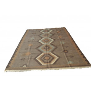 Tappeto Kilim AY19V2 210x265 cm