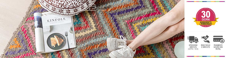 Tappeti Kilim in vendita online